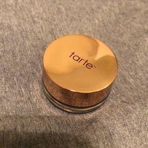 Tarte top yacht chrome paint shadow pot